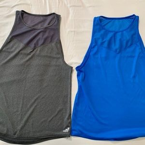 2 for $12 BCG Athletic Tank Tops, Price is firm